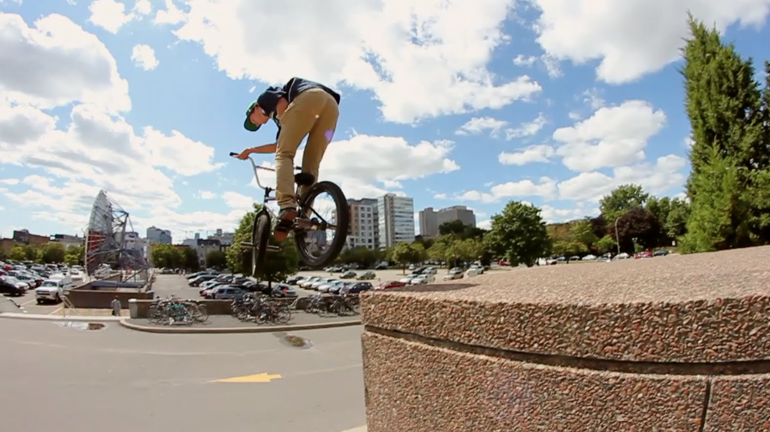 Justin Hughes – Welcome to WTP