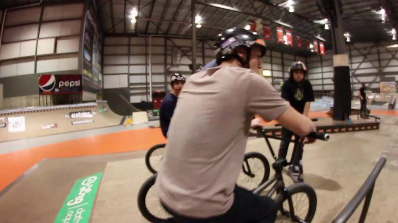 Lost Footage: Justin Hughes and Dillon Lloyd by Imported