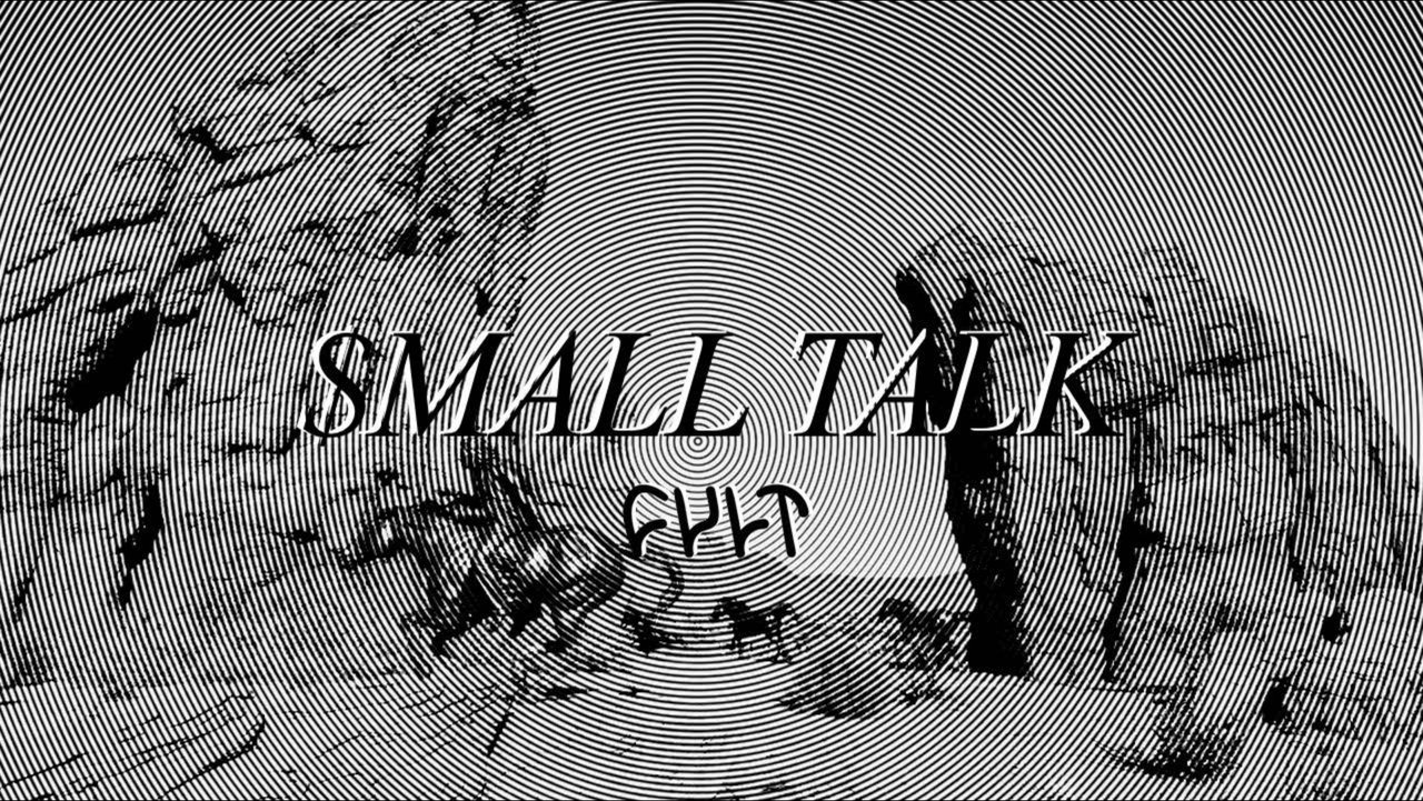 Luke Santucci – $MALL TALK Intro