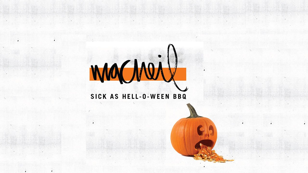 MacNeil Sick As Hell-O-Ween Jam Video