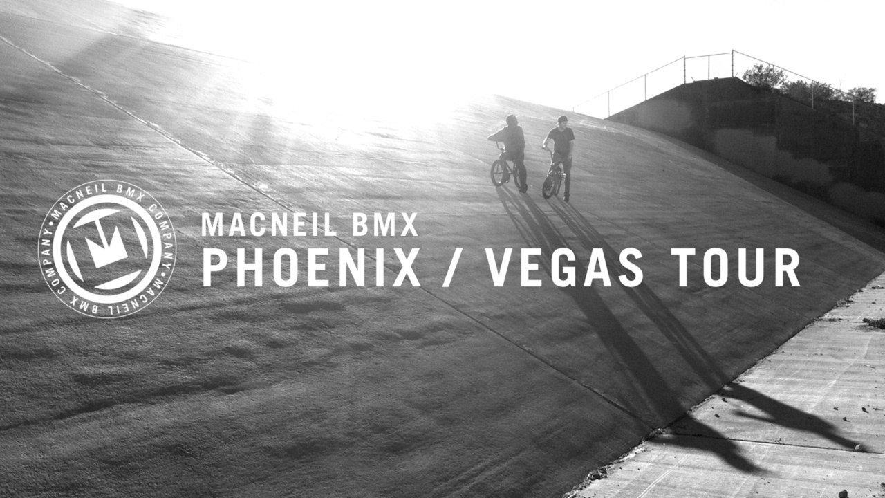 Macneil Vegas