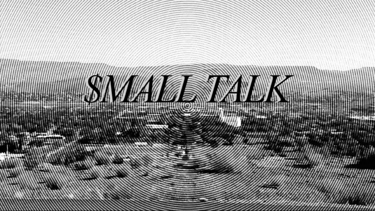 $mall Talk – Luke Santucci