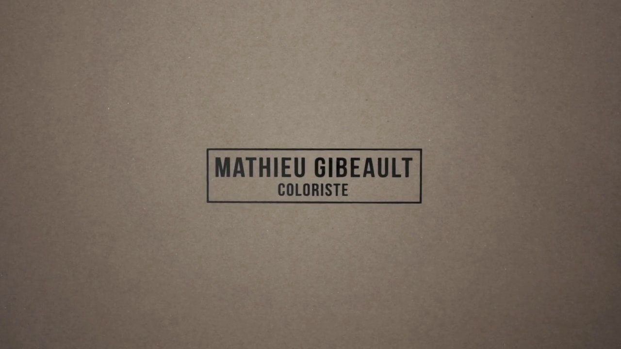 Mathieu Gibeault Demo Reel