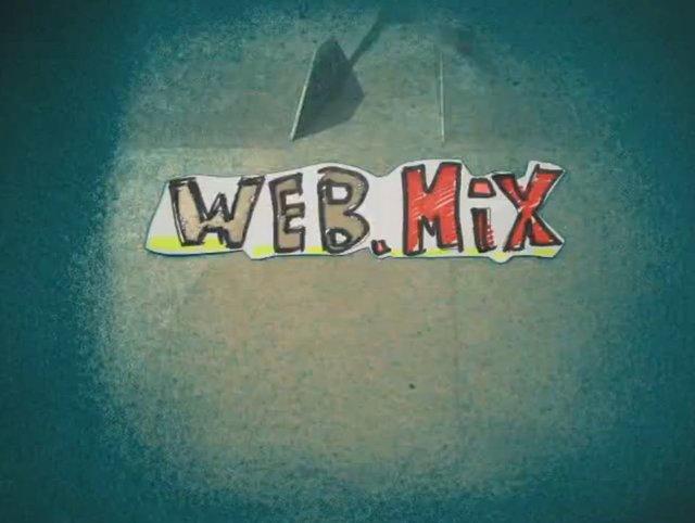 Matt Walser's Web Mix