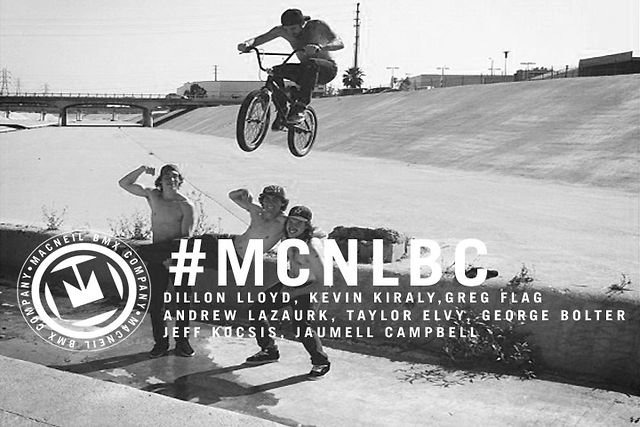 MCNLBC