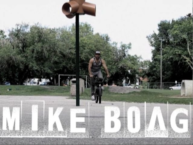 Mike Boag