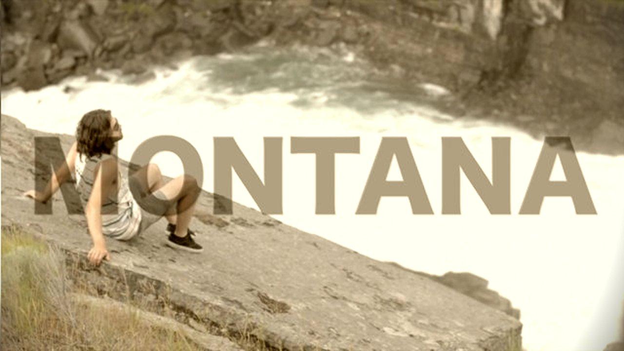 MONTANA 14′