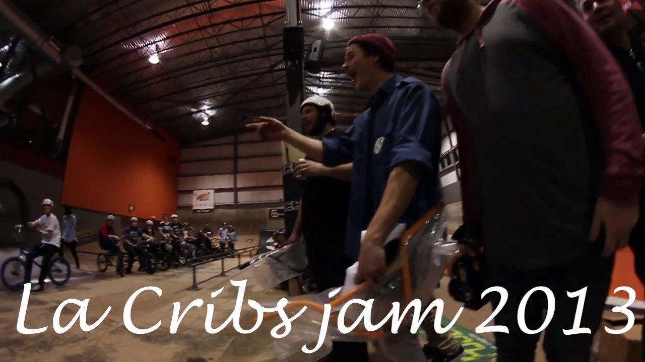 MTL Cribs Jam