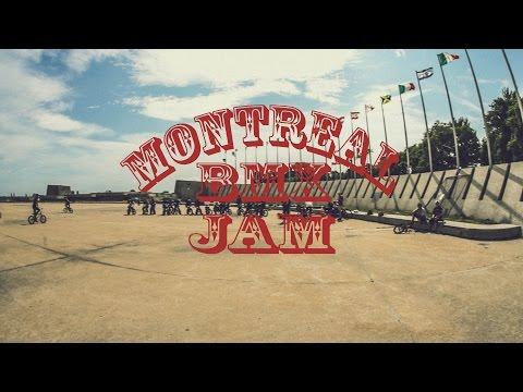 MTL Street Jam 2014