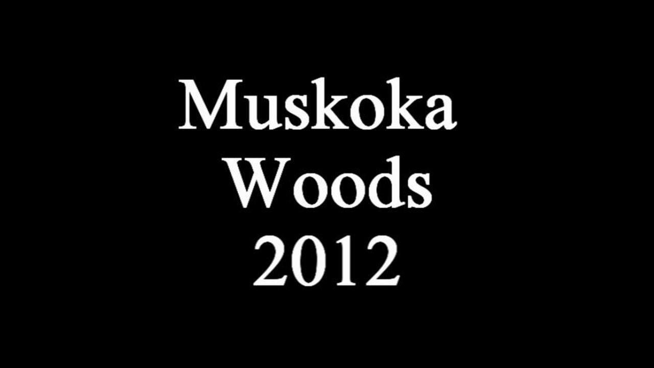 Muskoka Woods: Ryan Eles, Chase Davidson & Zach Lacelle