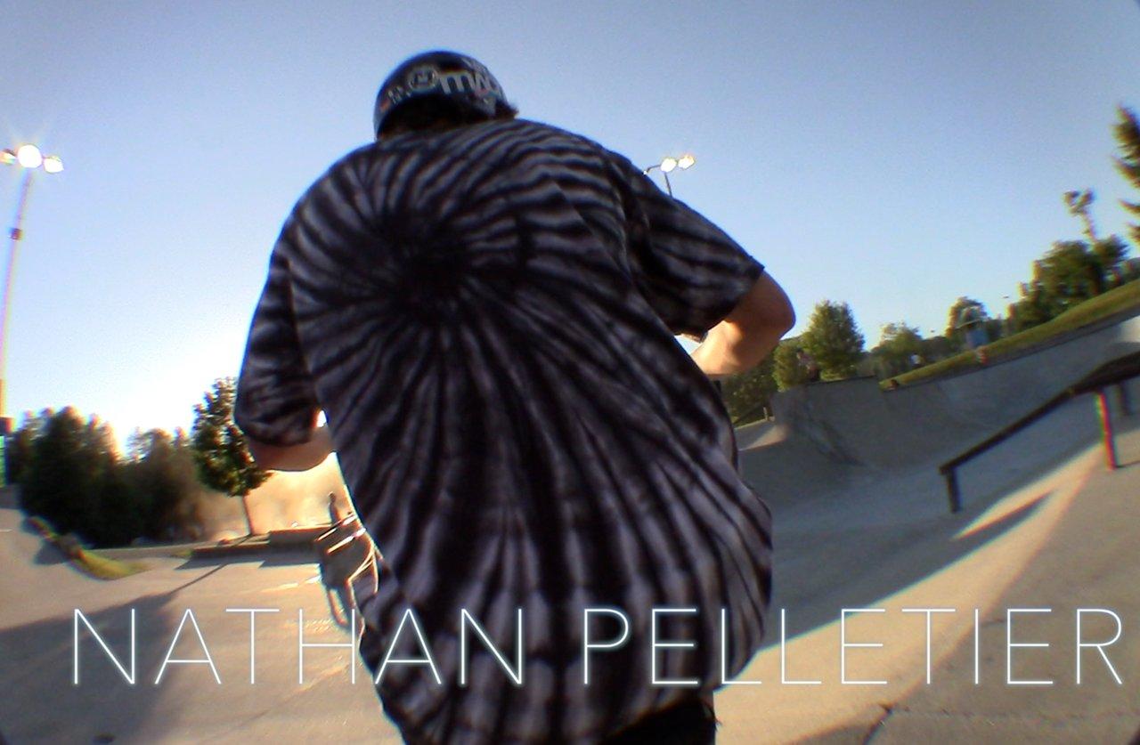 Nathan Pelletier Summer Edit