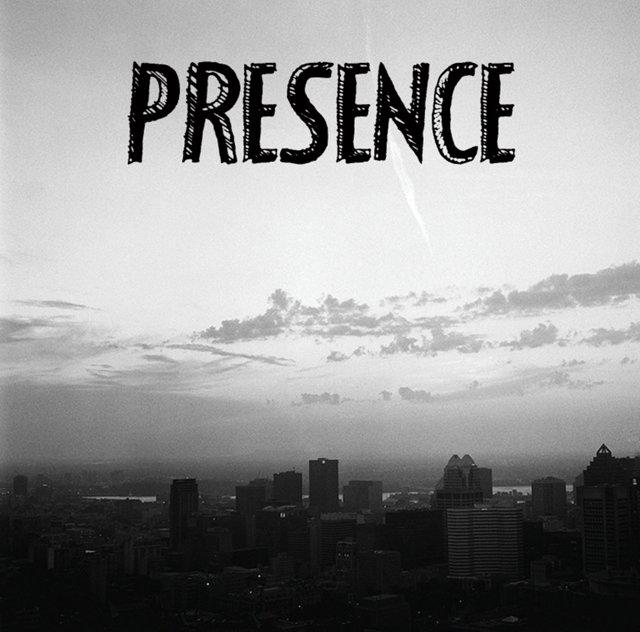 Presence 'LAST STAND' Promo