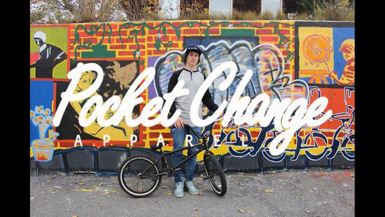 Ryan Eles Pocket Change