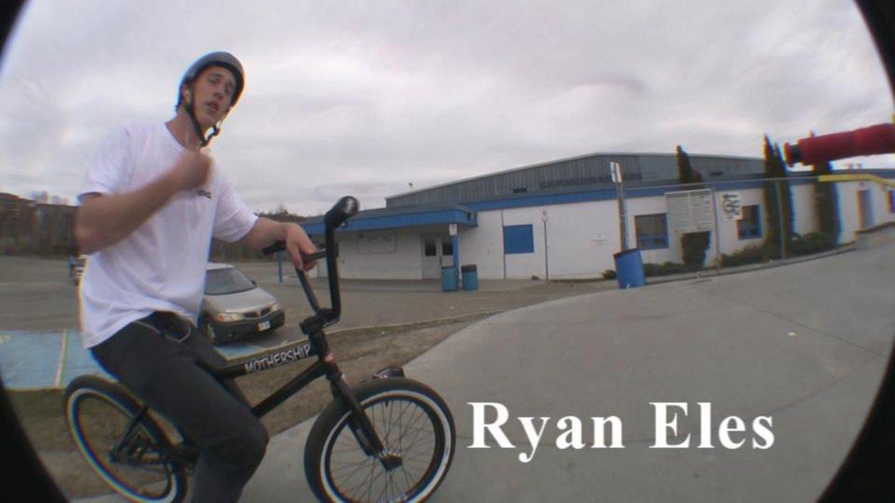 Ryan Eles