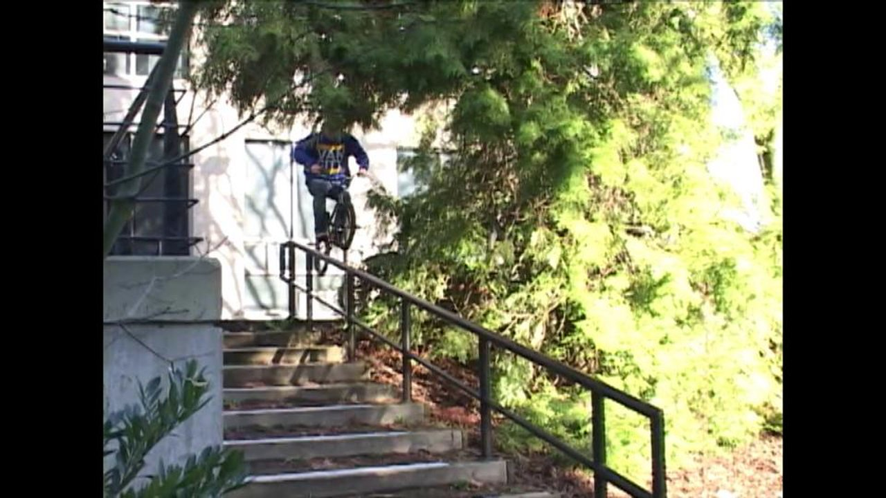 Sam Lowe Grip Edit