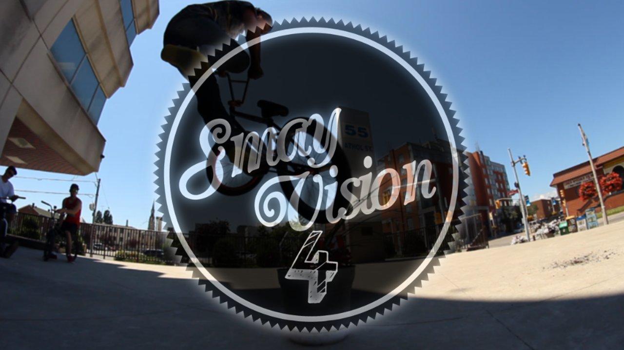 Smay Vision 4 – Full Length