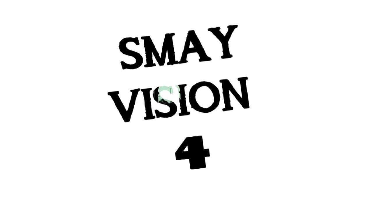 Smay Vision 4 Trailer