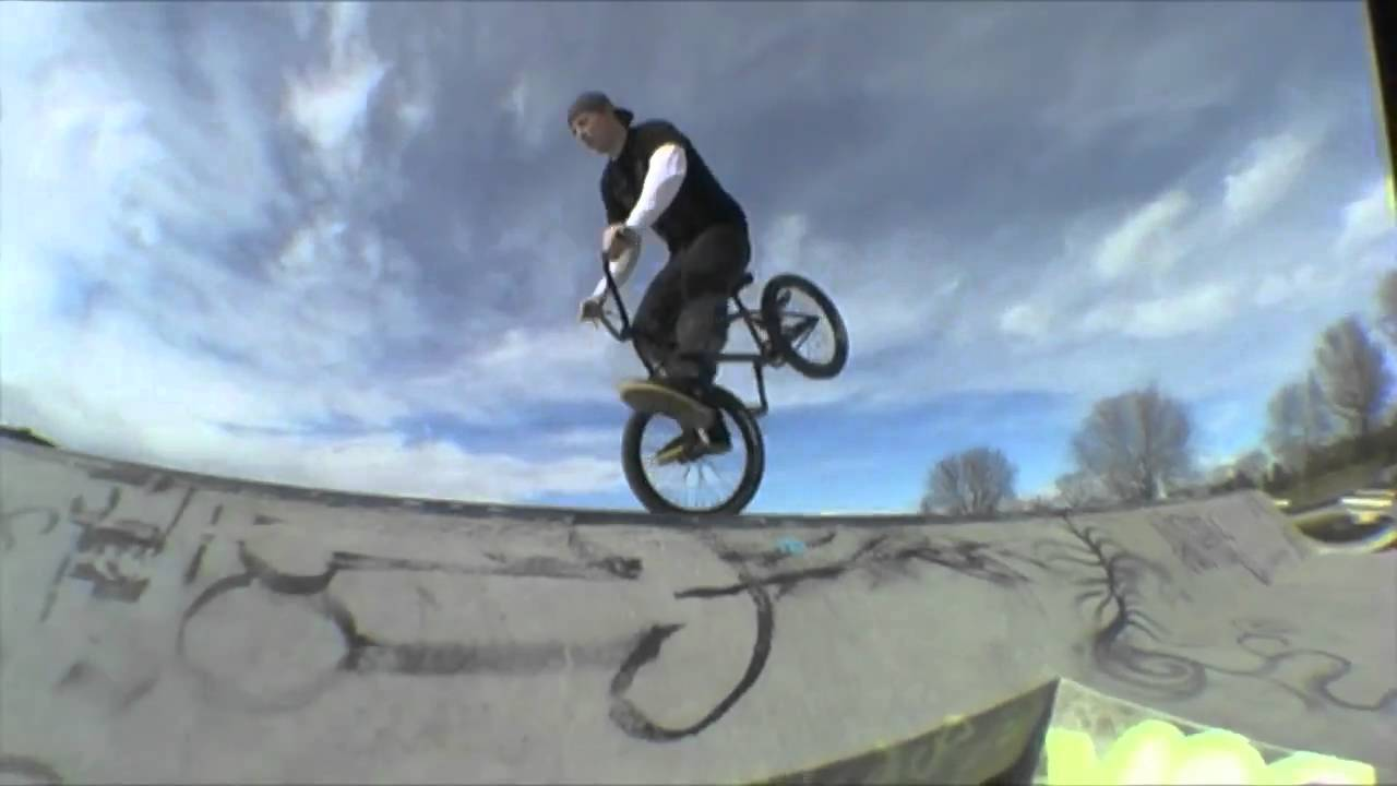 Sour Fever: Ashbridges Park Edit