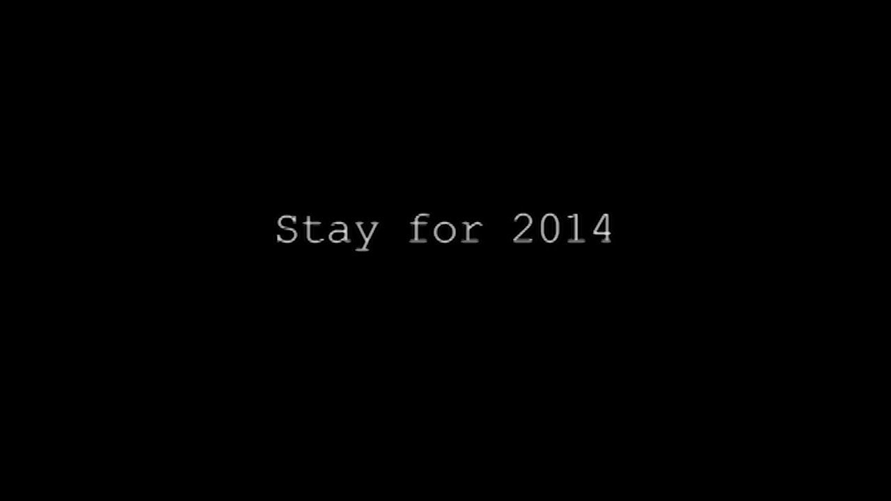 Stay For 2014 by Kerr Bilsland
