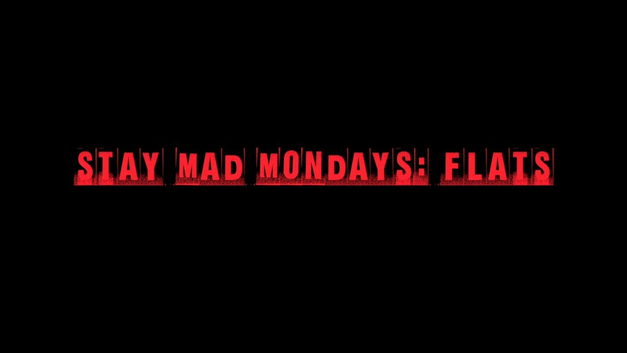 Stay Mad Monday with Roode