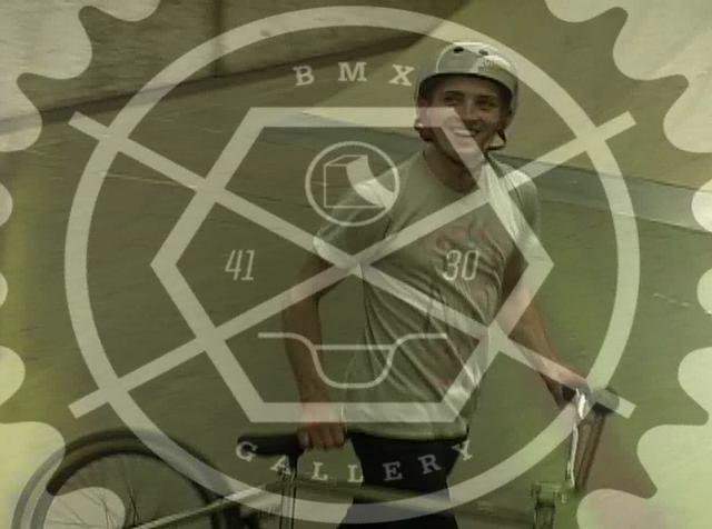Submission: John Alden – Welcome to Bmx Gallery 4130 team edit