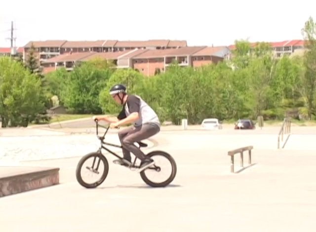 Sudbury Sessions – by Joel Fortin