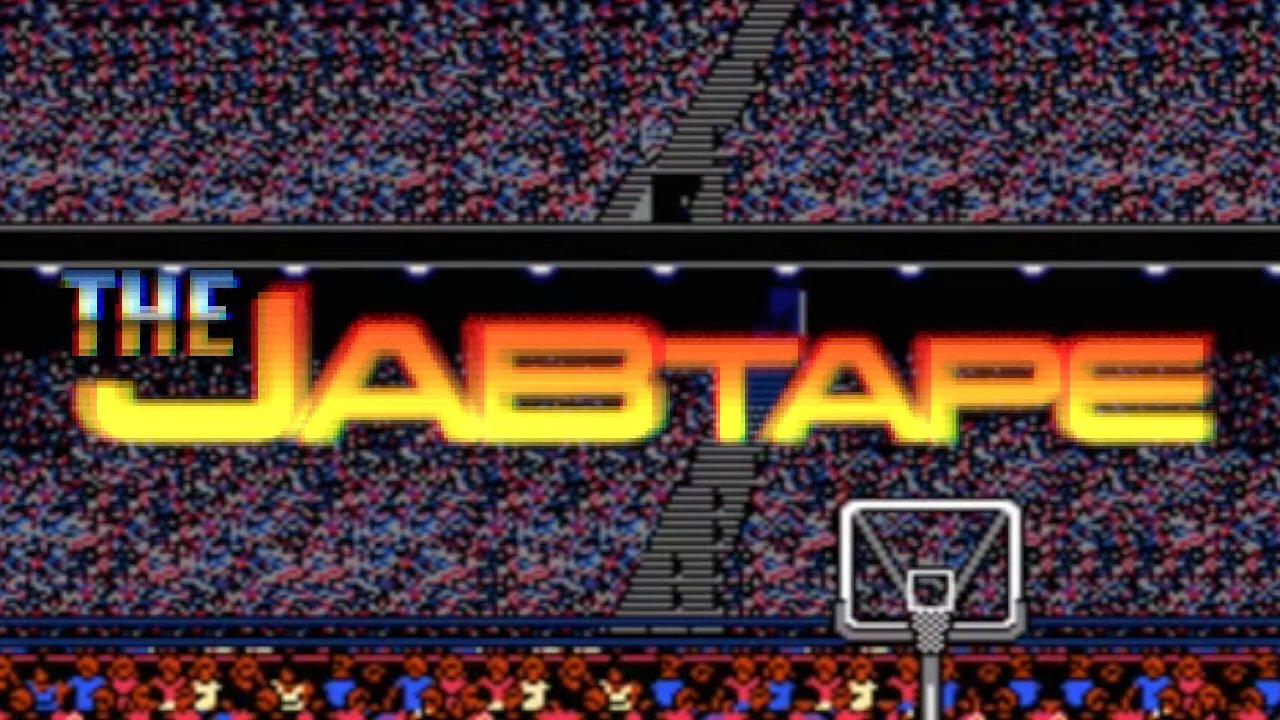 THE JABTAPE HD