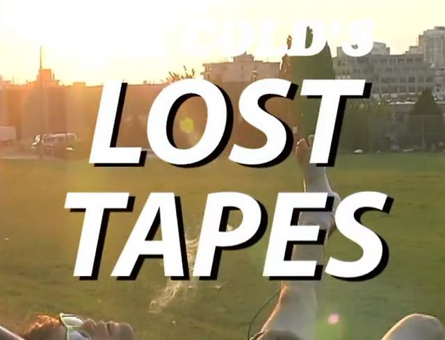 The Lost Tapes 2: Dave Struthers and Friends
