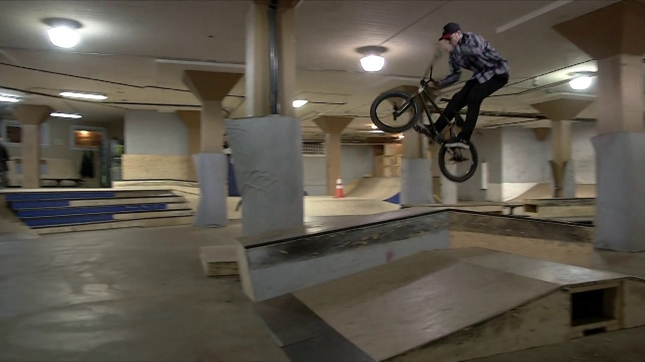 Turndown Sessions: Jordan Hickey