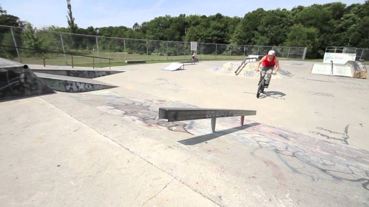 Two PEI 6 clip edits (Spencer Birt & Rob Wickstrom) by Jodie Hood