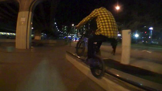 Video Submission: Gobbo Plaza Night