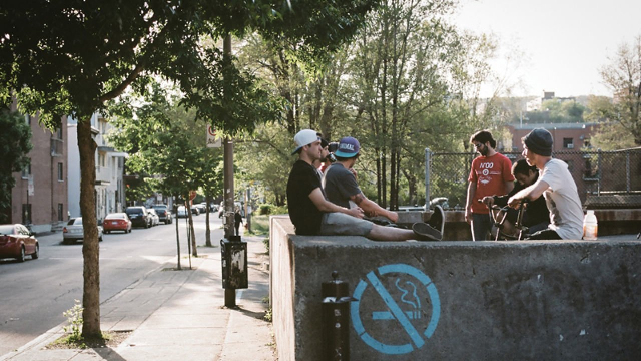 Video Submissions: MTL summer by Mike Cardin, Derek Vondracek, Chris Granger, Zach Lacelle & Cody Brown