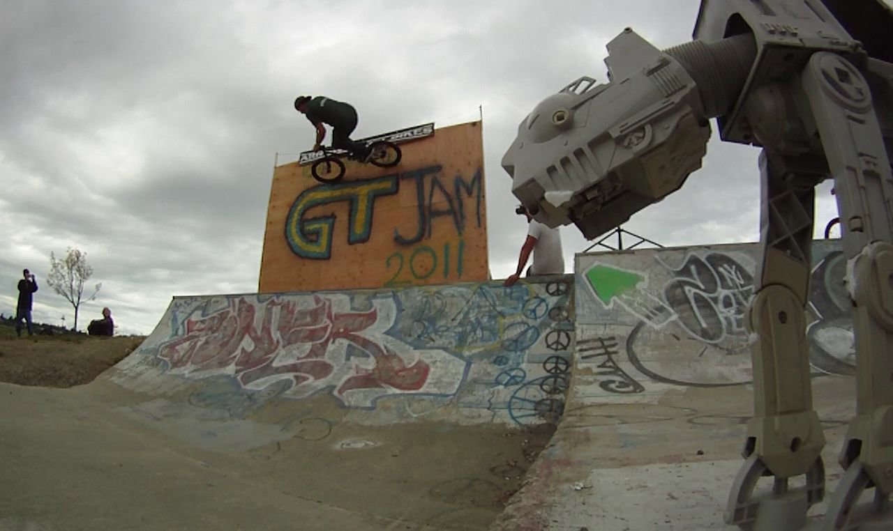 Video Submissions: PA ALL DAY GT Jam 2011/ West Coast Road Trip/ Gnarwhale mix