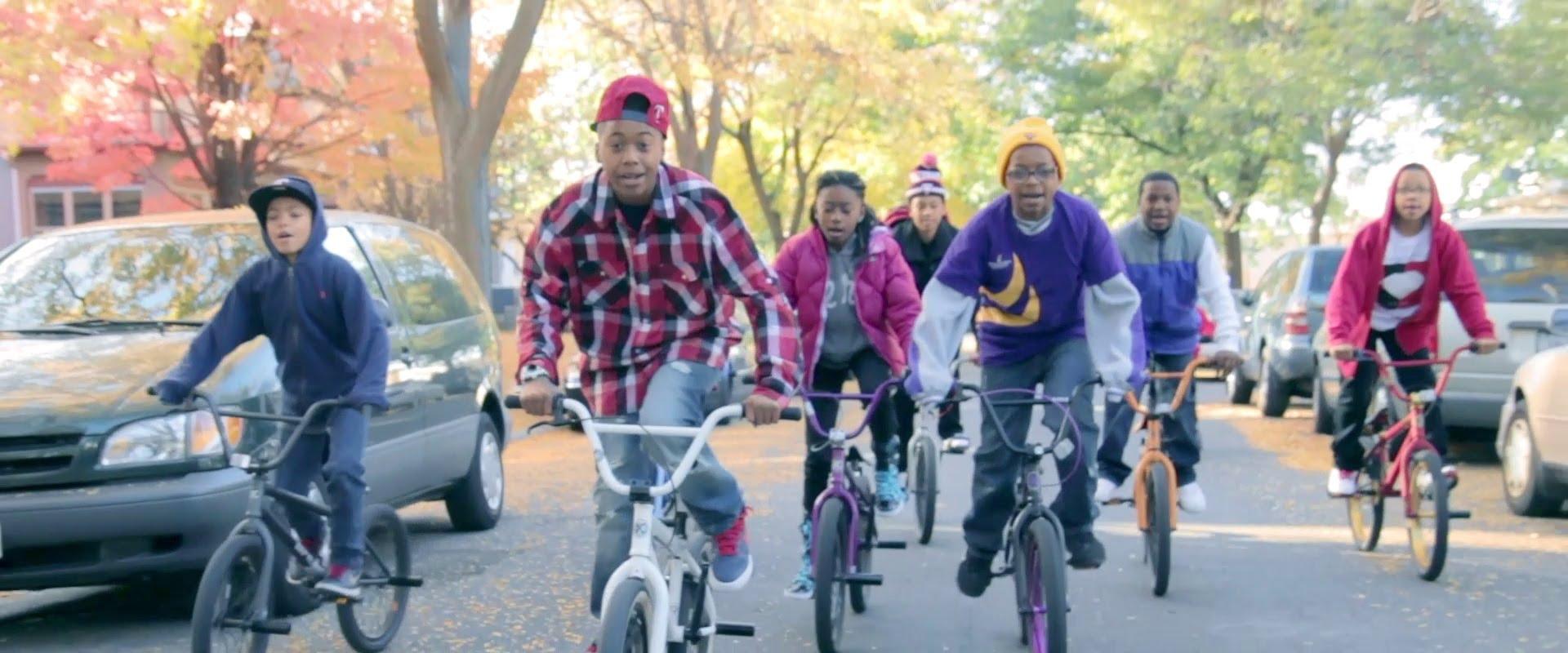 Weekend Listening: Y.N.RichKids – My Bike