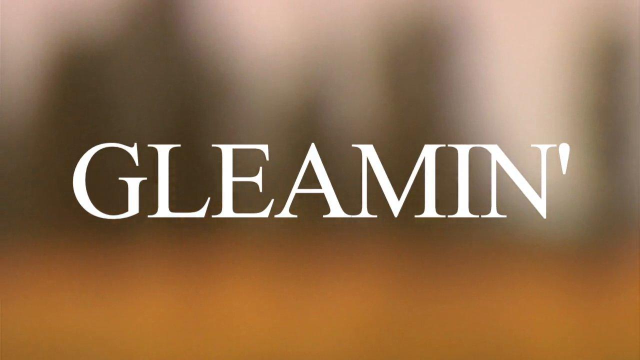 Wooo – GLEAMIN' – #BG4130r2g2 Entry