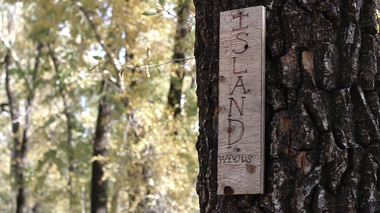 Island Woods – RIP