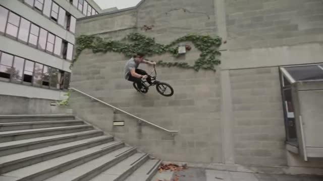 Ride to Glory – Dillon LLoyd