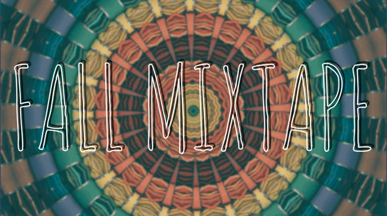 Bellingham 2014 Mix