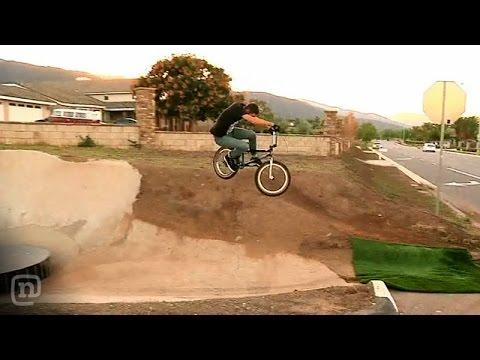 Magical Grass Patches & BMX tricks – Jason Enns & Andrew Lazaruk