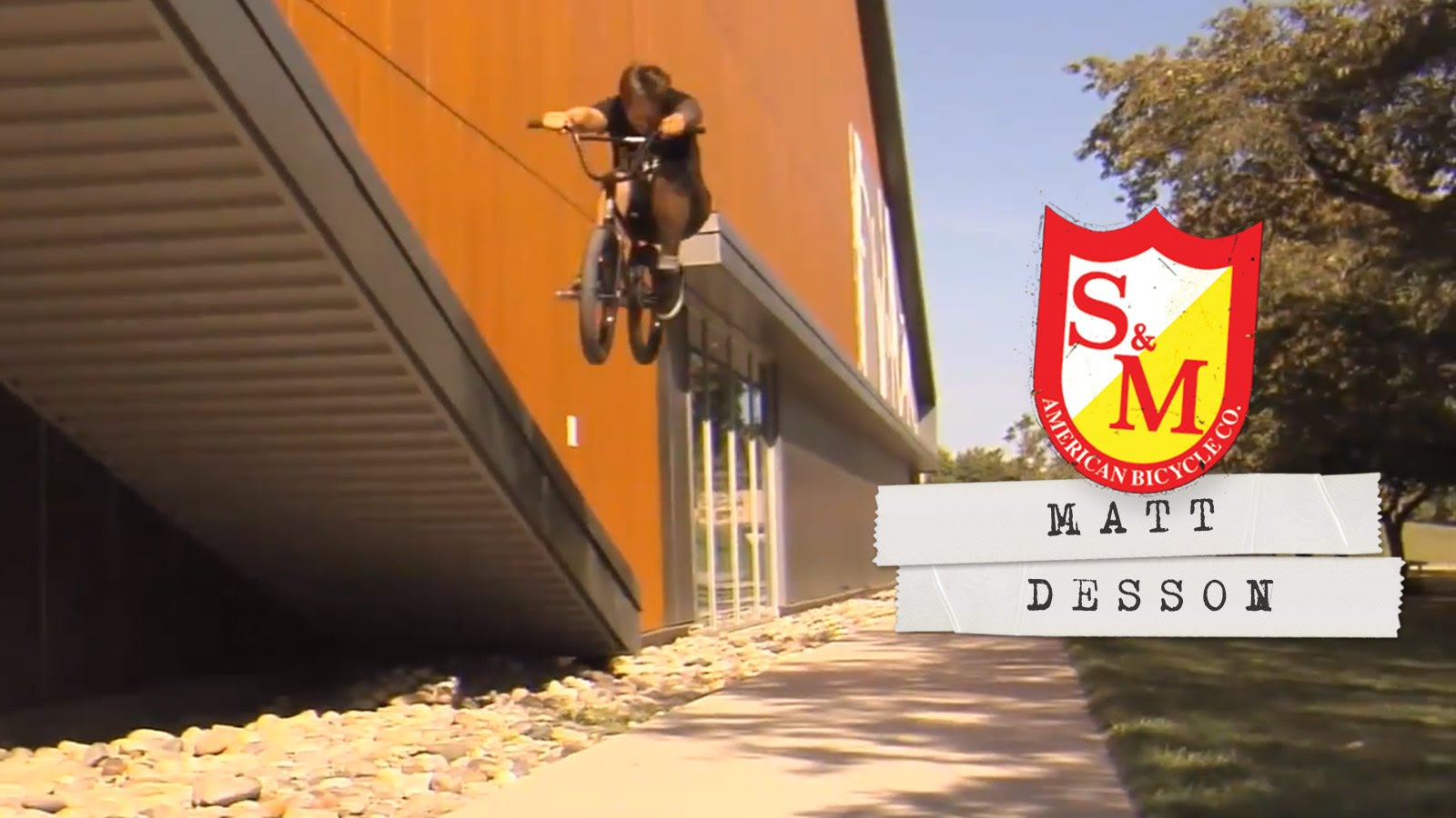 S&M – Desson 2014