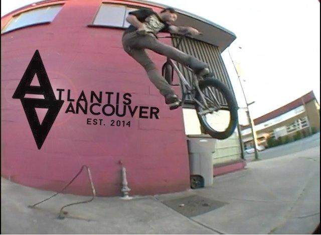 Atlantis – Luke Santucci, Brad Hill and Jordan Hango