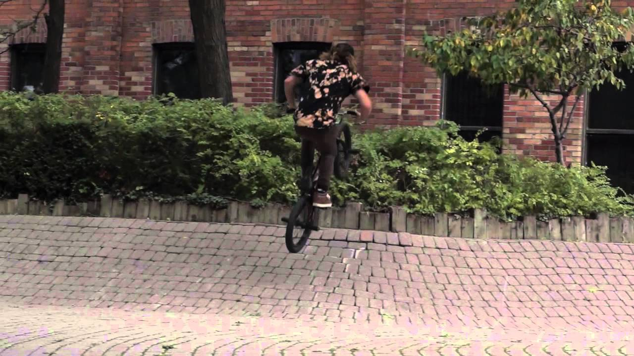 Chase Davidson – raw clips bne 2014