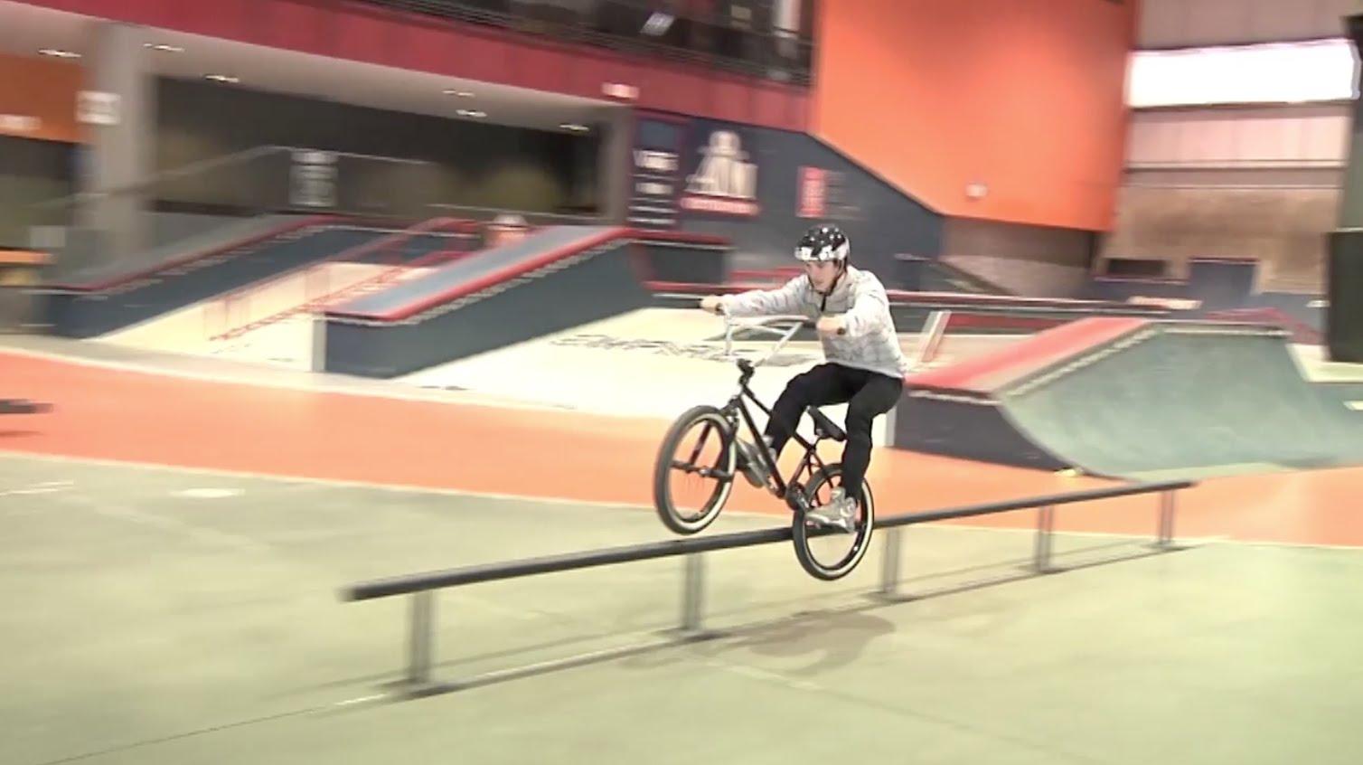 Justin Hughes – WTP Four Clip Friday