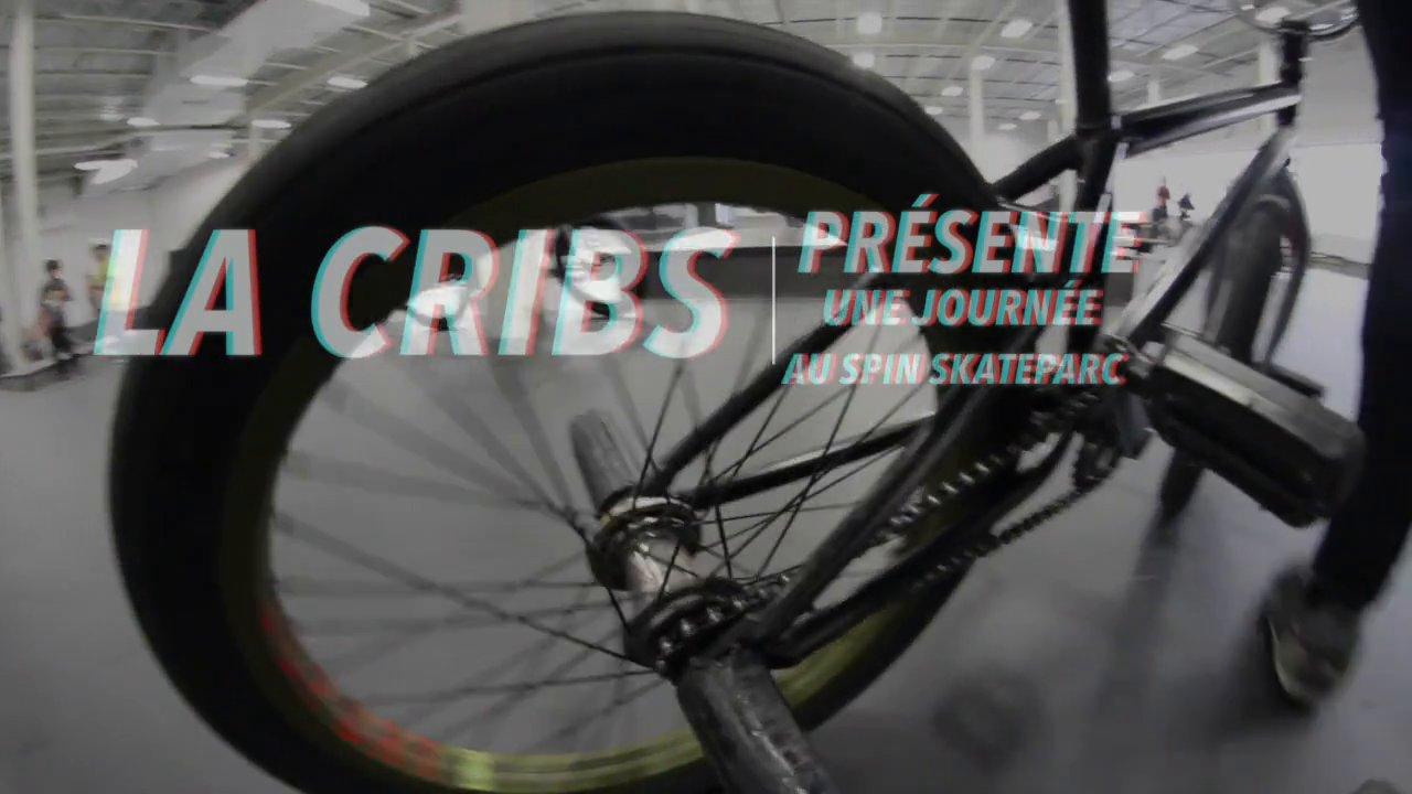 La Cribs – SPIN
