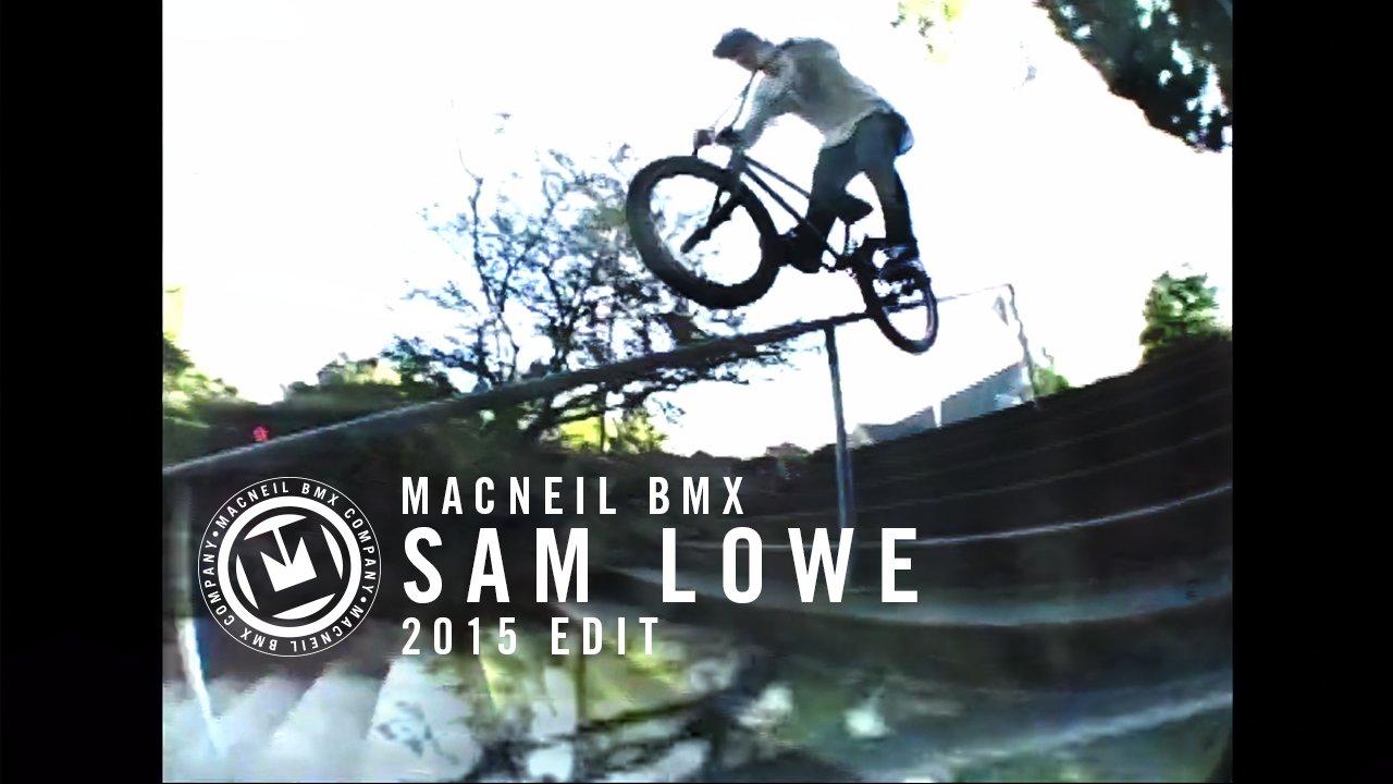Sam Lowe 2015 Edit – MCNL