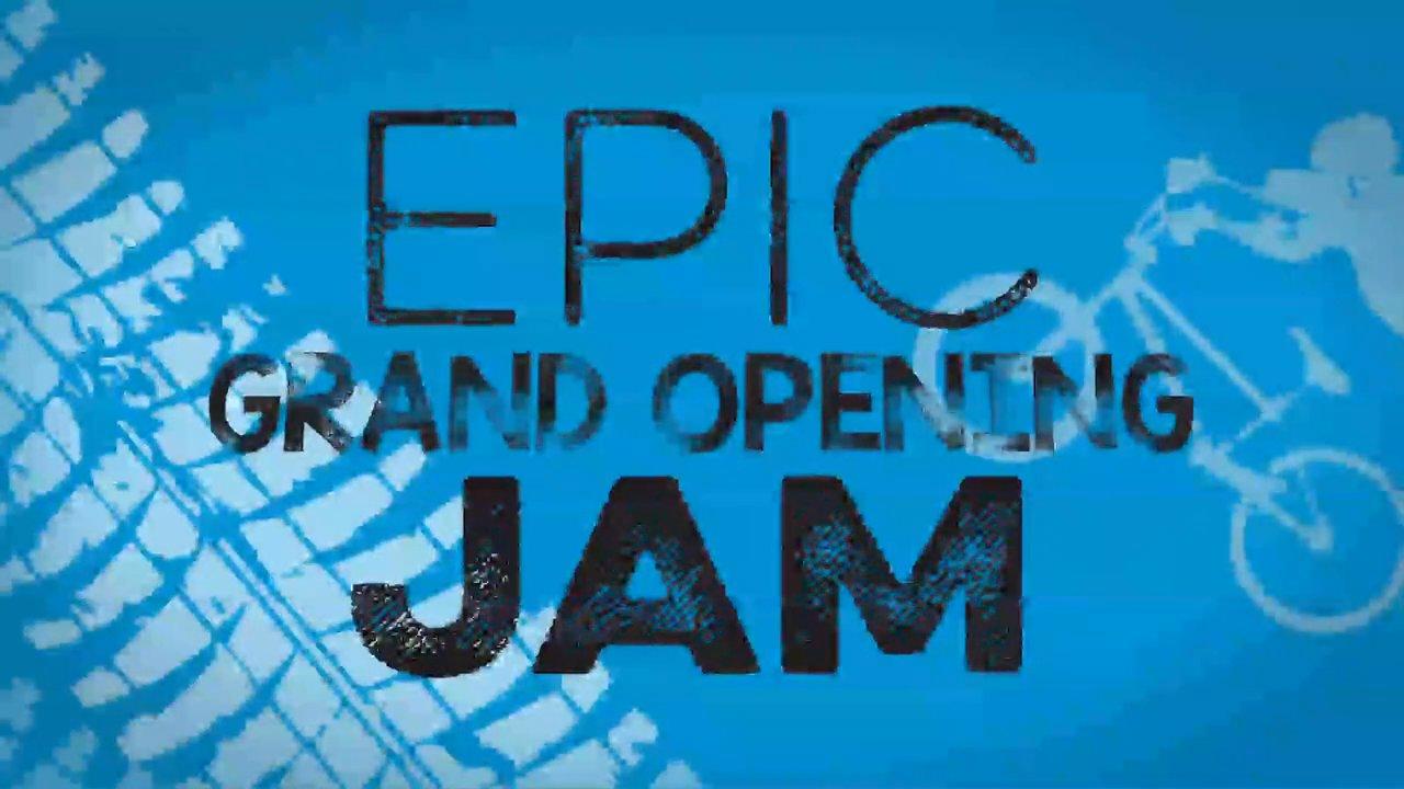 Epic Grand Opening Jam Edit