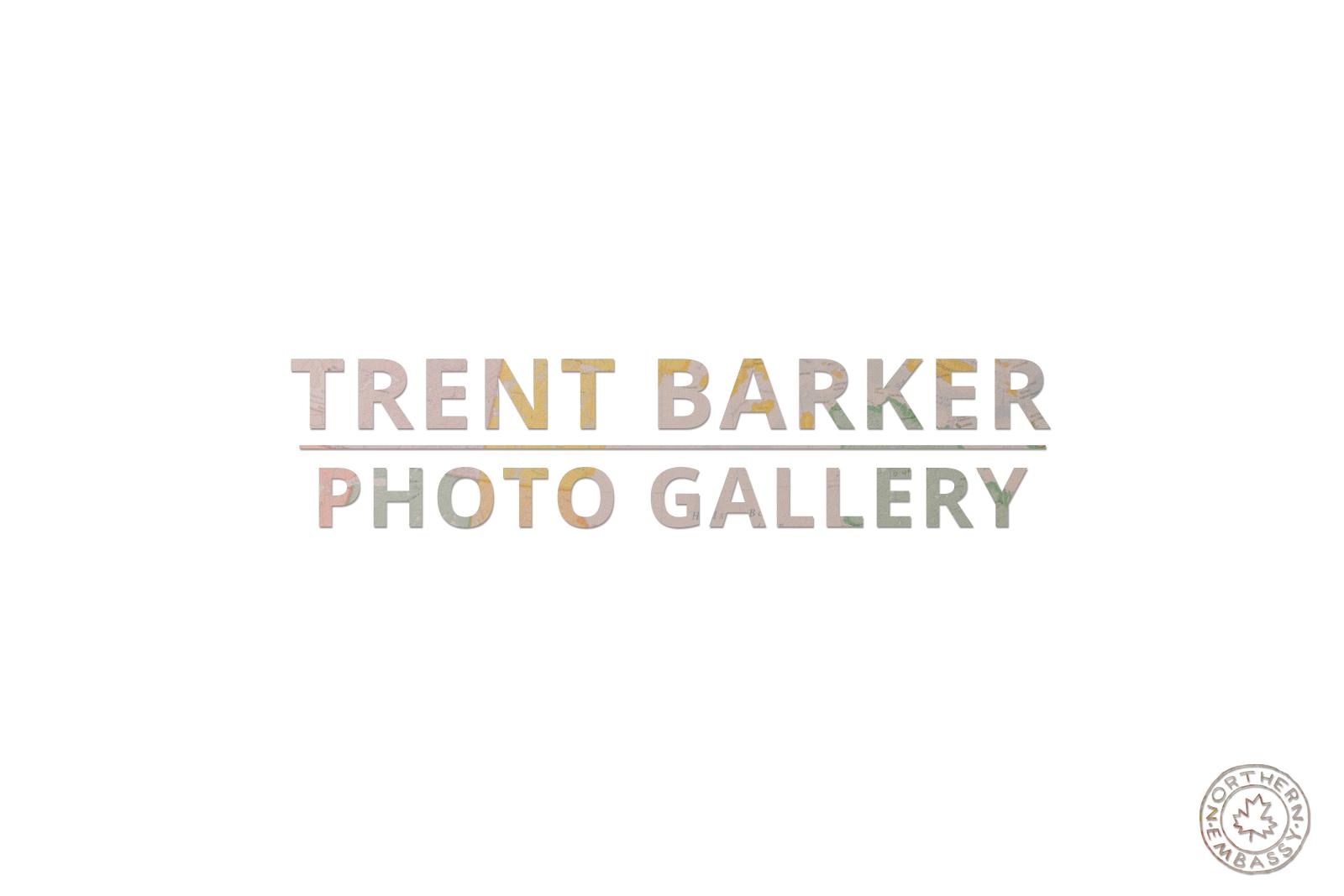 Trent-Barker